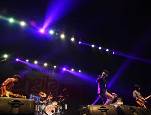 Greatest Hits of Sheila On 7: Cerita Manis dari Kota Kembang